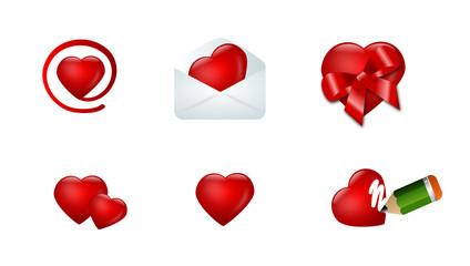 Valentine's messages