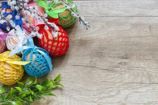 Wielkanoc, Wielkanocna dekoracja