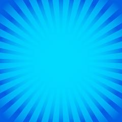 Starburst, sunburst background. Converging, radiating lines abst