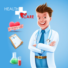 HEALTH CARE DOCTOR