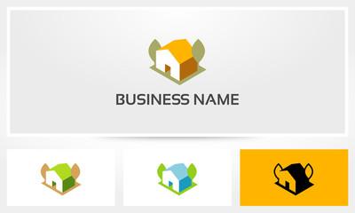 Small House Logo