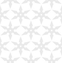 traditional six-pointed shuriken seamless geometric pattern