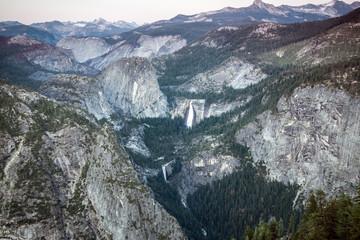 Wall Mural - Yosemite National Park