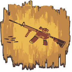 Rifle