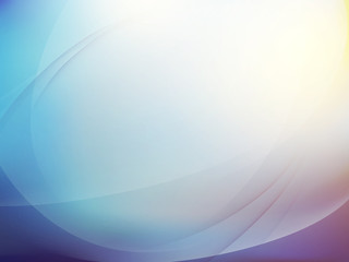 Blue abstract website pattern. EPS 10