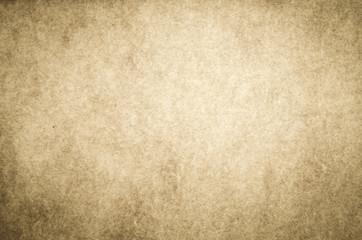 Old parchment texture
