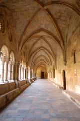 Cloister Santa, Maria de ,Vallbona ,de les  ,Monges, Tarragona,