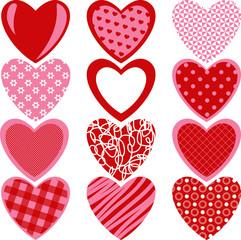 Set heart