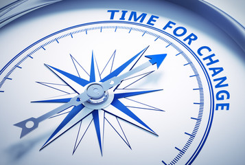 Kompass - Time for Change 2