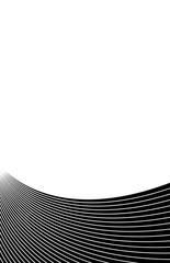 Hintergrund schwarz weiß mit Linien