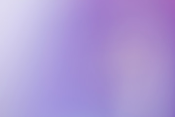 Soft blurred sweet purple background