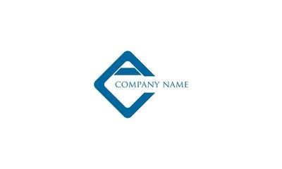 Logo Vector business modern