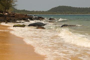 Koh Rong Island, Kambodscha