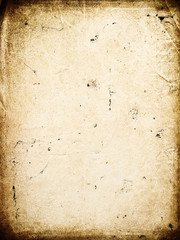 Grungy vintage background