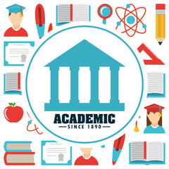 academic education design