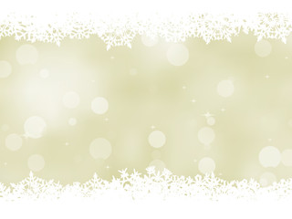 Elegant new year and cristmas card. EPS 8