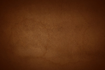 Brown Background Vintage Texture Wall mural