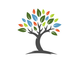 Tree Community Logo