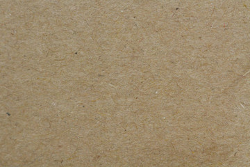 High Resolution Recycled Brown Kraft Striped Paper Texture