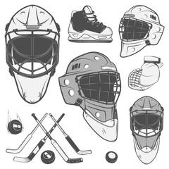 set hockey