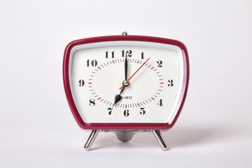 orologio alle 7 in punto