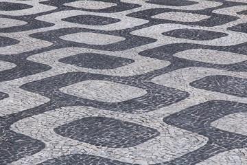Rio pattern