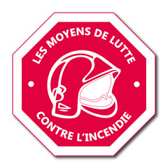 Logo pompiers.