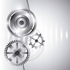 gears and cogs design
