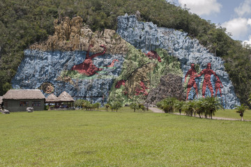 Vinales valley, Cuba