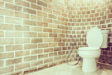 Toilet room