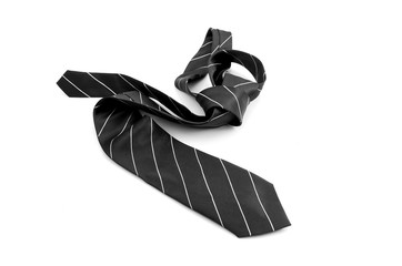 necktie,remove necktie after used