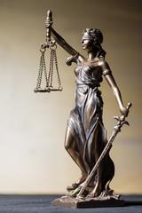 Justice God Themis