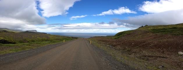 Snæfellsnes - Endlose Weiten im Süden von Island