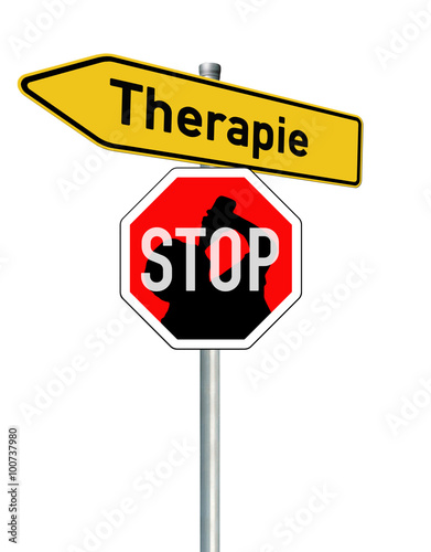 Spielsucht Therapie