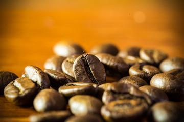 Genuß mit Kaffe