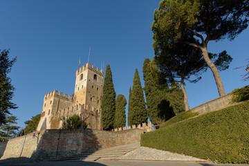 Castello di Conegliano