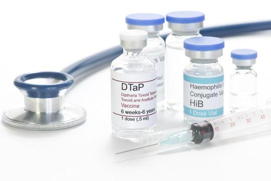 DTaP Vaccine