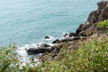 noen nangphaya view point, Chanthaburi