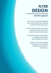 Broshure design template