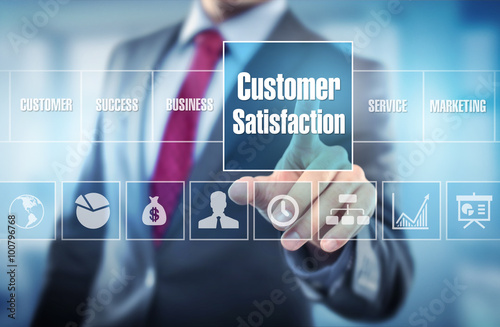 customer satisfaction in e commerce Why you need voice of customer surveys if i had to choose just one optimisation tool to use on an e-commerce site i would install a voice of customer survey even before i implemented google analytics, commissioned any usability tests, or ran any split tests.