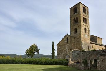 Sovicille, Pieve San Giovanni