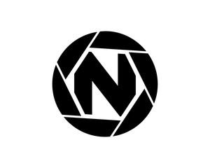 Initial N Shutter