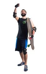 Lucky Skater