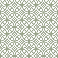 01 Geometric vector seamless pattern. Modern stylish texture. Re