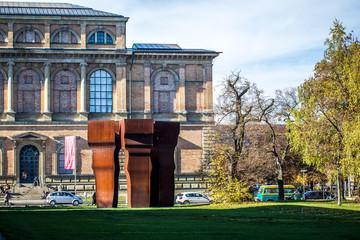 Alte Pinakothek in München