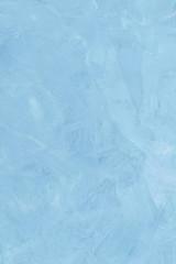 青色のペイント背景