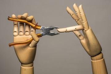 Hands Tools