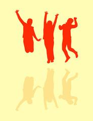 joyful children 7