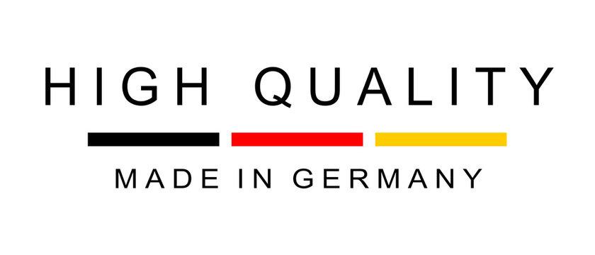 Made in Gemany Logo