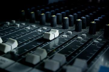 audio video mix